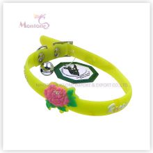 1*30cm 13G Pet Products Accessories Silicone Leashes Dog Collar