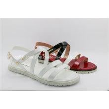 New Comfort Flat Lady Flat Sandals