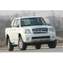 China 4X2 Pickup Diesel com motor Euro 3