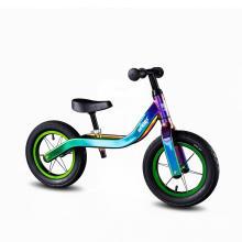 Metal balance bike alloy balance bike