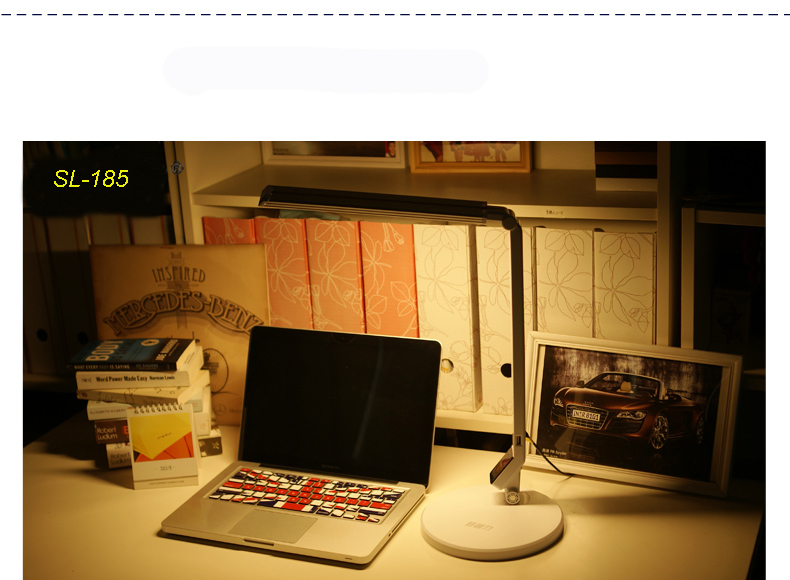 Portable Led Table Lamp