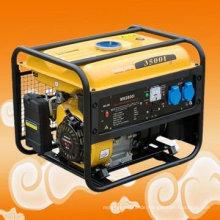 CE & GS-Zulassung Stromerzeuger_WH3500