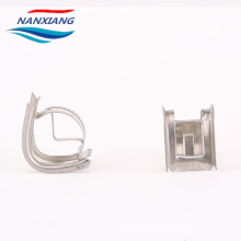 50mm stainless steel Cascade&vsp ring&Metal pall ring ( 304,304L,316, 316L, Q235B)