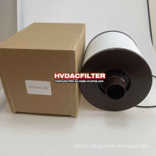 Oil and Gas Separation Filter Ccv5522208 Ccv55222-08 Crankcase Breathing Filter Element