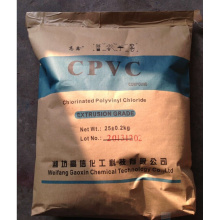 CPVC Resin For Extinguishing Pipes Korea