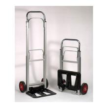Roda de mão de alumínio Ht1105b de carrinho