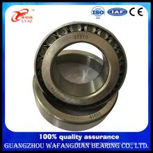 Cojinete de rodillos cónicos chino Fabricante 30205 7205e