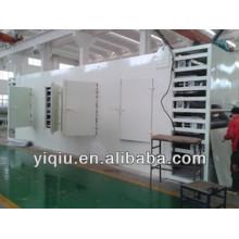 Yam Dryer