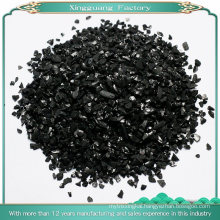 Water Treatment Coconut Granular Activated Carbon for Drinking Water Decoloration
