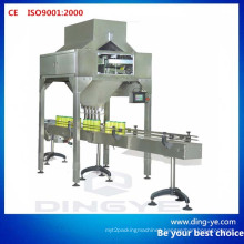 Automatic Weight Filling Machine (DYGS Series)