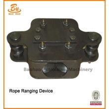 Bore Rig Parts Rope Ranging Device