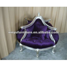 Sofá de la silla del amor A10034