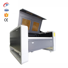 1080/100W CO2 Laser Engraving Cutting Machine with Chiller