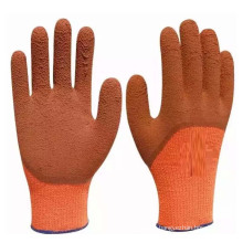 High Quality Professional Industrial Factory Latex Working Safety Gloves