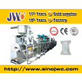 Economic Type Baby Diaper Machine