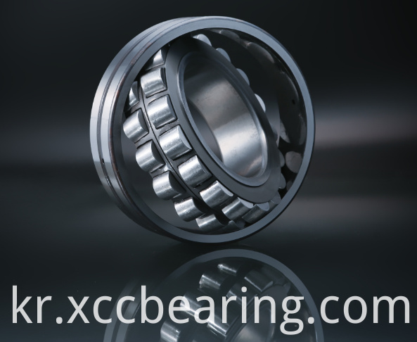 Double Row Tapered Roller Bearings 3