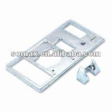 zinc alloy /aluminum alloy die casting OEM parts