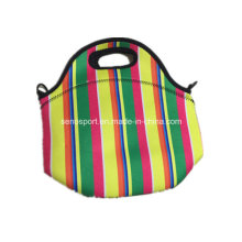 Good Quality Customized Neoprene Picnic Sleeve for Women (SNPB15)