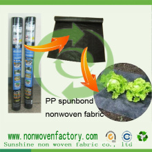 UV Stable PP Ss Nonwoven Fabric for Weed Control