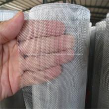 Malha de janela de tela de liga de alumínio-magnésio