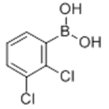 Boronicacid, B-(2,3-dichlorophenyl)- CAS 151169-74-3