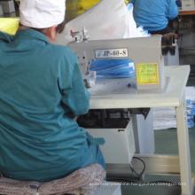 Factory best sales  ultrasonic woven  bag sealing welding machine