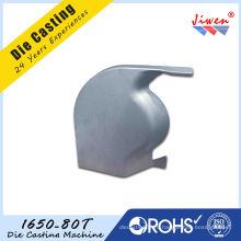 Высокая точность производимых продуктов заливки формы/алюминиевые умирают литья деталей с хромированной