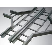 Bandejas de cabos tipo escada de sino