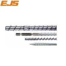 Germany 1.8550 steel hardfacing extrusion screw