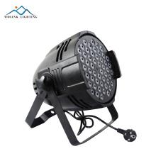 Best price Stage Moving head dj lights cob Aluminum dmx rgbw 60w 80w 120w 150w 180w led par can light