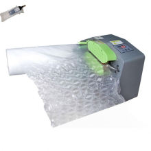 Professional Air Bubble Pillow Wrap Bags Sealing Maker Machine Made In China