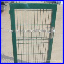 metal yard gate ( manufacturer & exporter )
