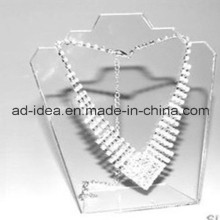 Acrylic Exhibition Stand/ Display for Jewelry