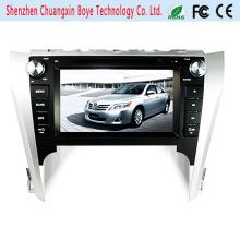 Lecteur DVD vidéo voiture / voiture pour Toyota Camry 2012