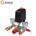 Peças máximas do compressor de ar do interruptor de pressão de 220-240V AMP20 Bar12 PSI175