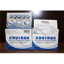 Acyclovir for Injection