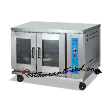 K201 Electric Oven with Proofer