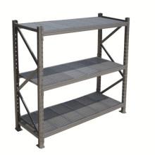 Clod Warehouse - Estantería de almacenamiento de barras metálicas de metal