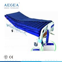 AG-M016 approved hospital medical anti-decubitus air mattress