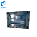 Benutzerdefinierte Socket Moulding Injection Tooling Mould