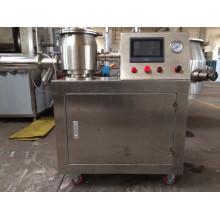 Быстрое смешивание и оборудование для гранулирования