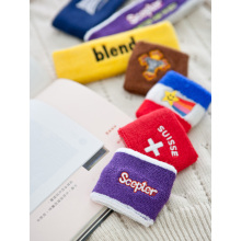 Embroidered Wristbands & Headbands