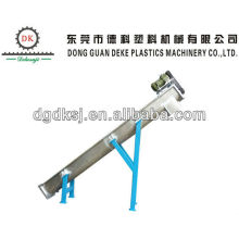 Plastic auxiliary equipment Screw conveyor DKSJ-CF100
