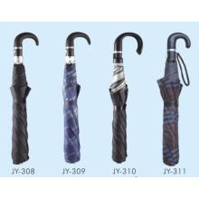 Parapluie Open Open Open 2 Hommes (JY-14)