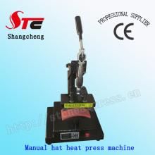 Manual Cap Heat Transfer Machine Hat Heat Press Machine Hat Heat Transfer Printing Machine Stc-Km01