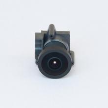 Anamorphotisches Kameraobjektiv für Drohnen