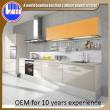 Armarios de cocina modelo prefab modelo completo (zhuv)