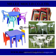 Plastic Mould for Patio Furniture Home Use