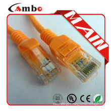 Good Quality Competitive Price Cat 6 30cm Patch Cord Cable Hot Selling High Quality Cat 6 30cm Patch Cord Cable