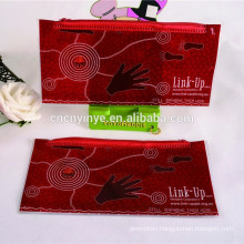 Hot sell PVC printed pencil case